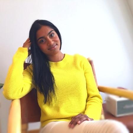 Meet Legal Designer Meera Sivanathan