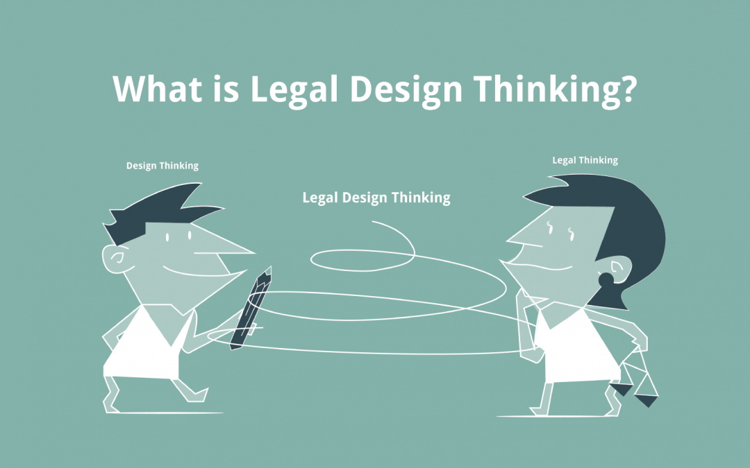 What is Legal Design Thinking?